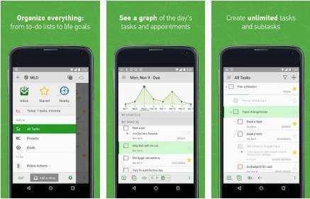 life planner app