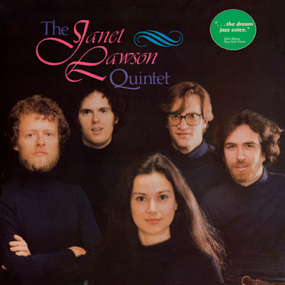 Janet Lawson Quintet The Dreams Can Be