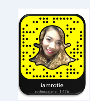 ADD ME ON SNAPCHAT