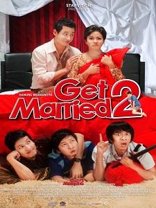 Download film Get Married 2 (2009) WEB-DL Gratis