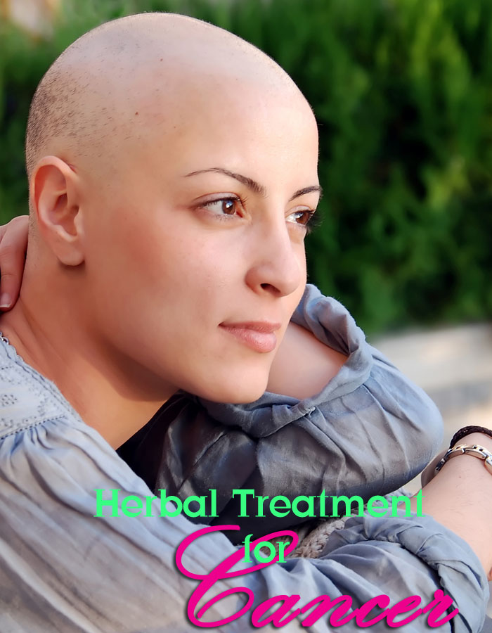 Herbal Treatment for Cancer