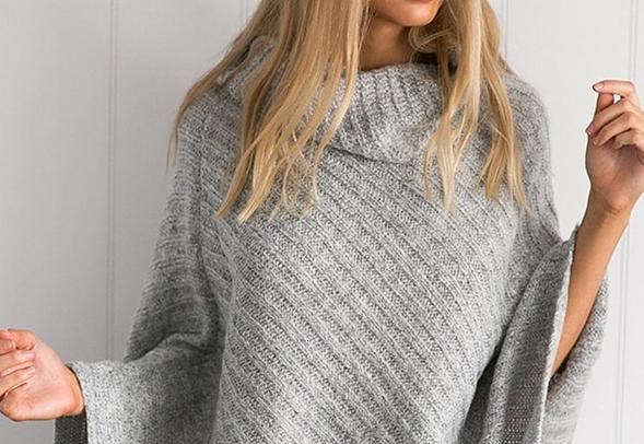 Tips Pakai Baju Sweater Agar Terlihat Modis Dan Keren Beserta Contoh Sweater Tartan