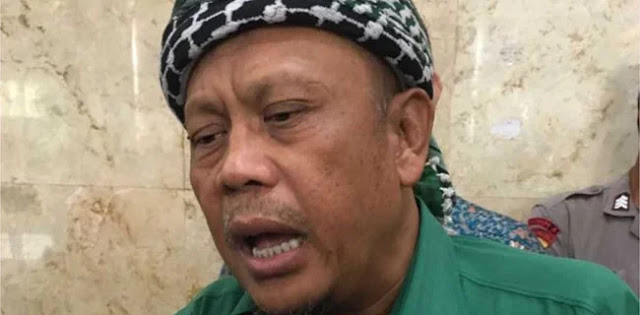 Eggi Sudjana: Kalau Ngikuti Pendapat SBY Jadi Banci