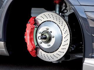 Problèmes du système de freinage antiblocage (ABS)