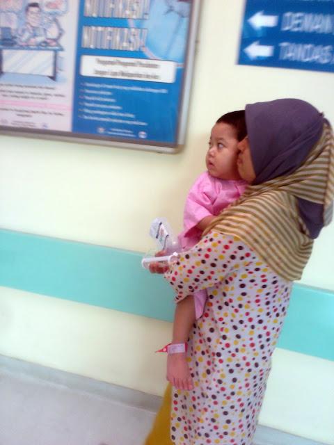 Menuju ke Dewan Bedah Pediatrik