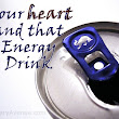 Military-Family Blog from MilitaryAvenue.com: Your Heart and that Energy Drink
