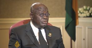 Akufo-Addo: Africa's march of democracy hard to reverse