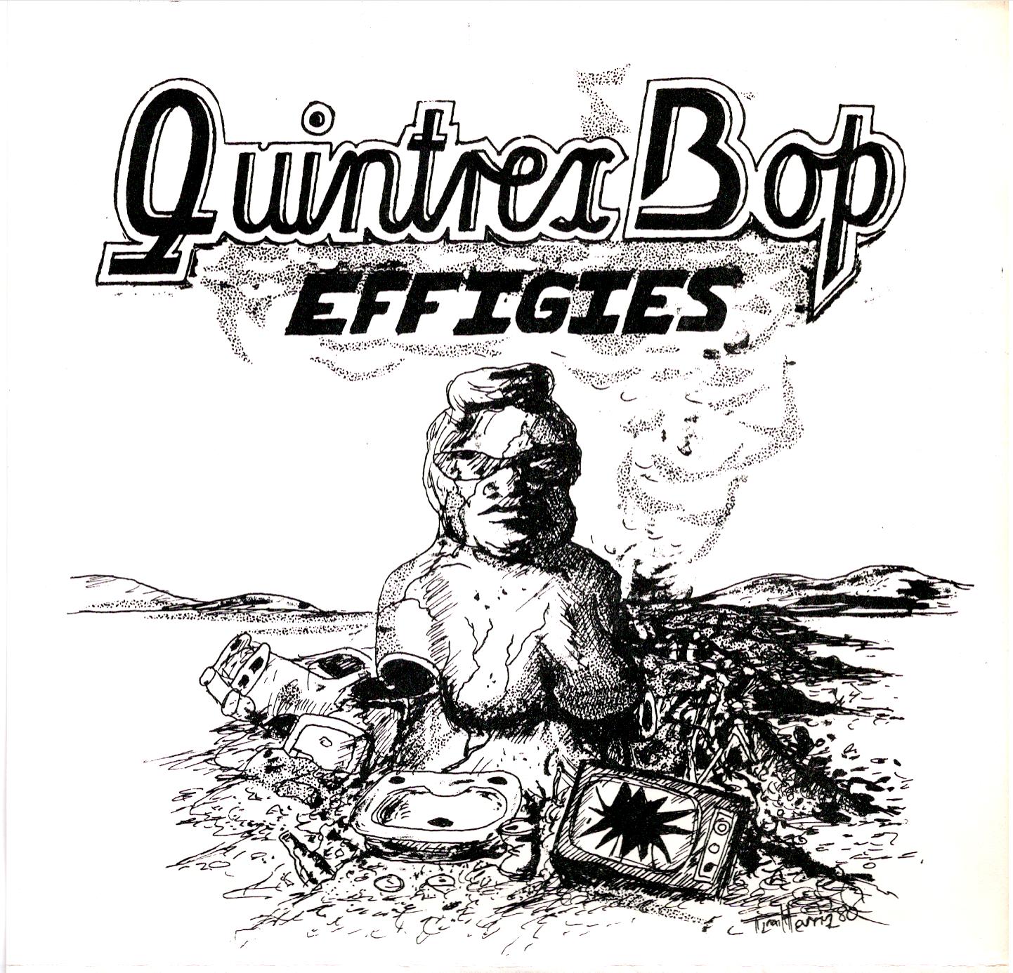 Wallaby Beat Quintrex Bop