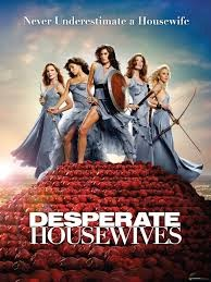 Promonauta Desperate Housewives