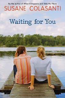 Waiting For You – Susane Colasanti