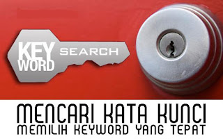 Pengertian dari Keyword Density