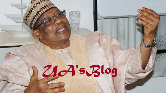 How I made life easier for Nigerians - IBB