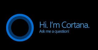 Cortana Asisten Pribadi Bersuara Merdu