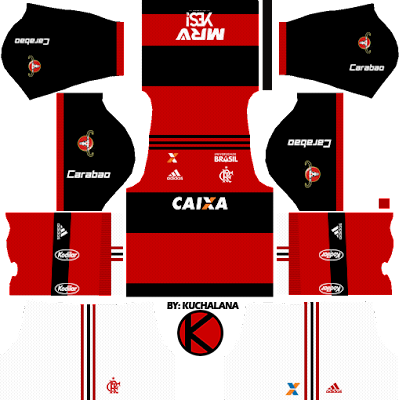 Flamengo 2017/18 - Dream League Soccer Kits and FTS15 - Superblogz com