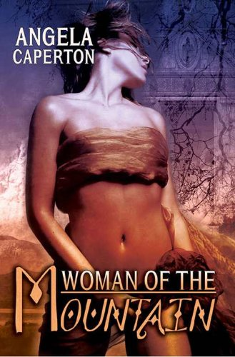 Woman of the Mountain cover