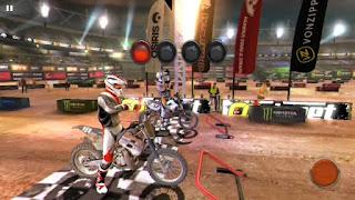 Motocross Meldown