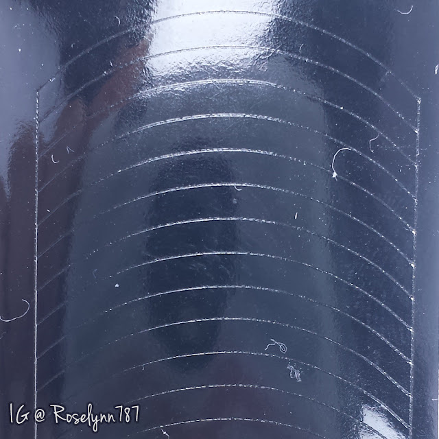 Twinkled T Slant Vinyls