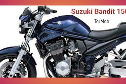 Suzuki Bandit 150, Motor sport terbaru dari Suzuki