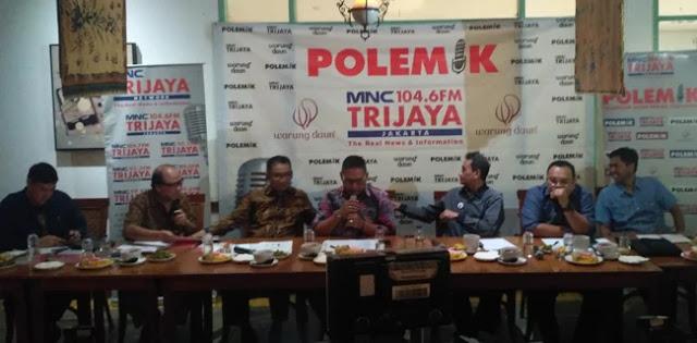Kemendagri: Kepala Daerah Korupsi Juga Tanggung Jawab Masyarakat Pemilih