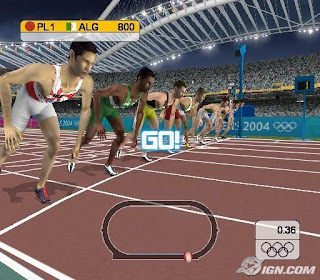 Download Athens 2004 PS2 ISO