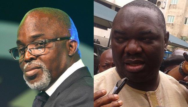 Court Sacks Pinnick As NFF President, Reinstalls Giwa