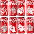 Coca-Cola lança latinhas especiais com jogadores da seleção; Götze e Sandro Wagner estão nelas