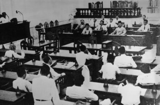 Hasil Sidang PPKI 18,19,22 Agustus 1945 Awal Kejayaan Indonesia
