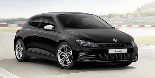 Spesifikasi Dan Harga Volkswagen Scirocco