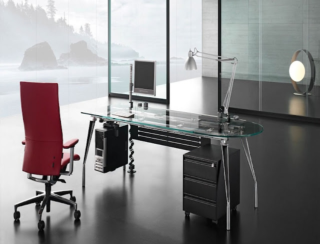 good quality modern home office desk sets for sale online