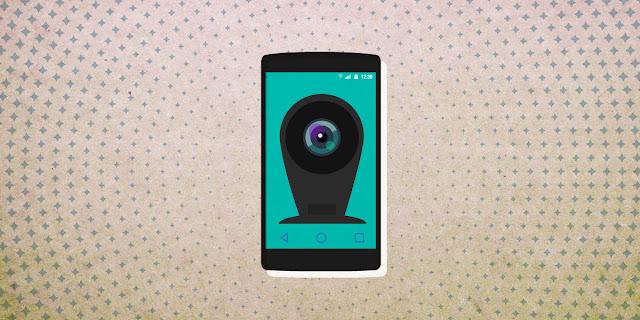 تطبيقات لمراقبة منزلك من خلال هاتفك الأندرويد