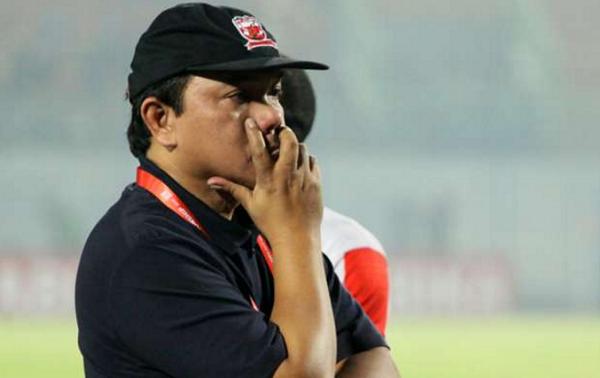 Presiden MU: Dan Terjadi Lagi, Madura United Tak Boleh Menang di Kanjuruhan