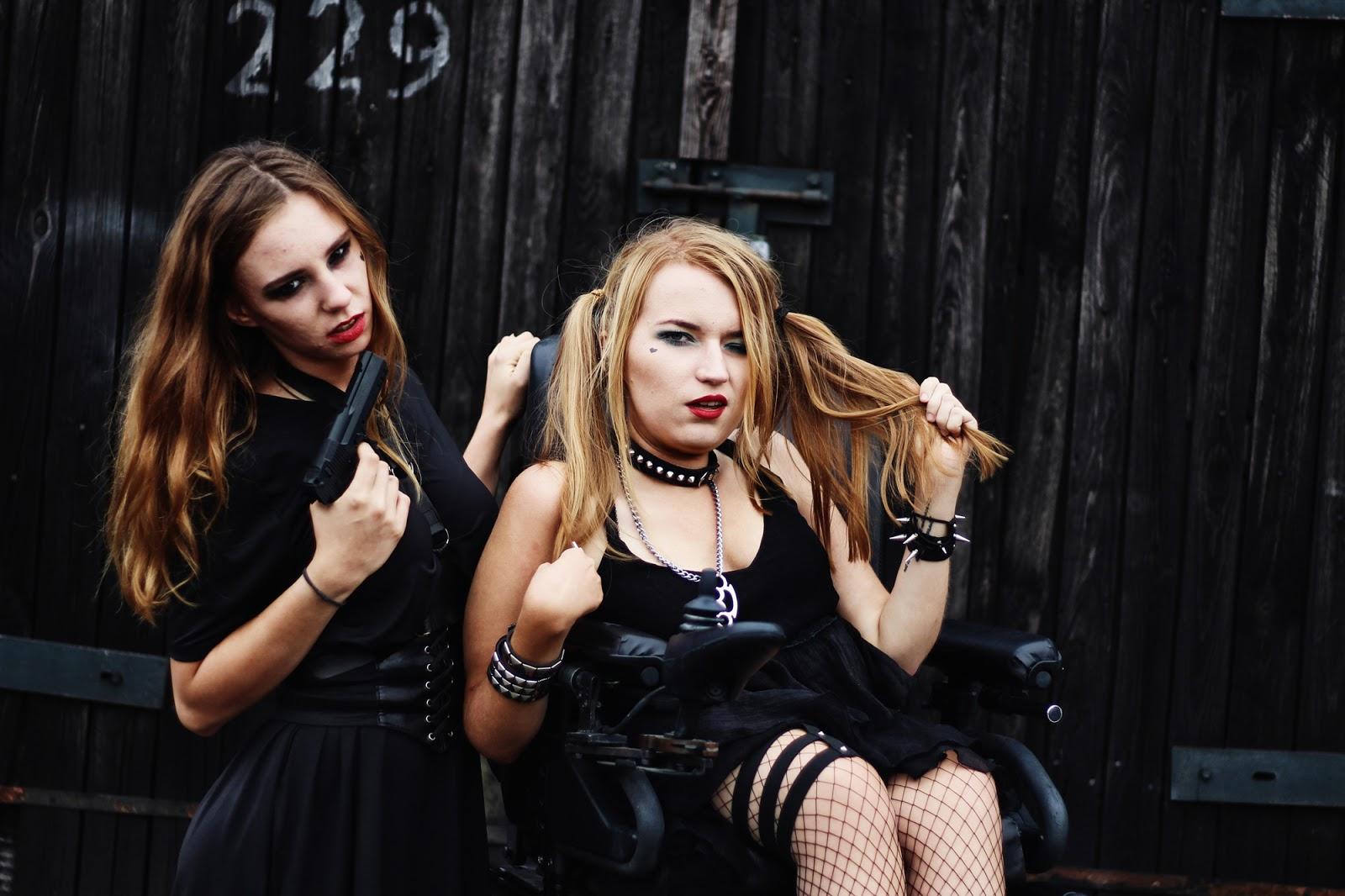 blog feministyczny girl power