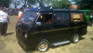 Heboh! Mobil Hijet 1000 Ini Tak Dijual Meski Ditawar Rp 125 Juta