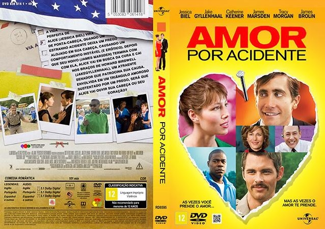 Amor por Acidente BDRip XviD Dual Áudio Amor 2BPor 2BAcidente 2B  2BXANDAO 2BDOWNLOAD