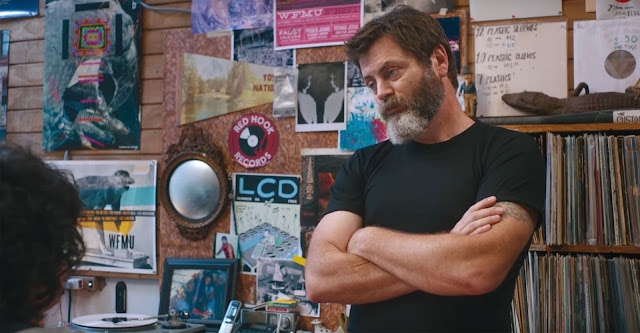 Nick Offerman Brett Haley | Hearts Beat Loud