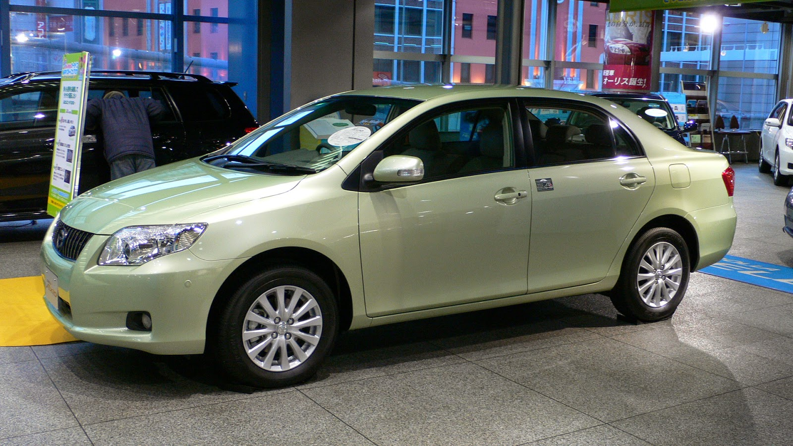 Toyota corolla common problem   To know,learn,do and more