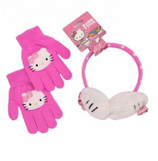 Gambar Sarung Tangan Hello Kitty 6