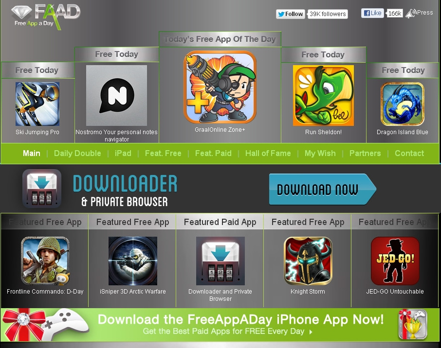 Top 5 Free App Recommendation Sites for Your iPhone and iPad