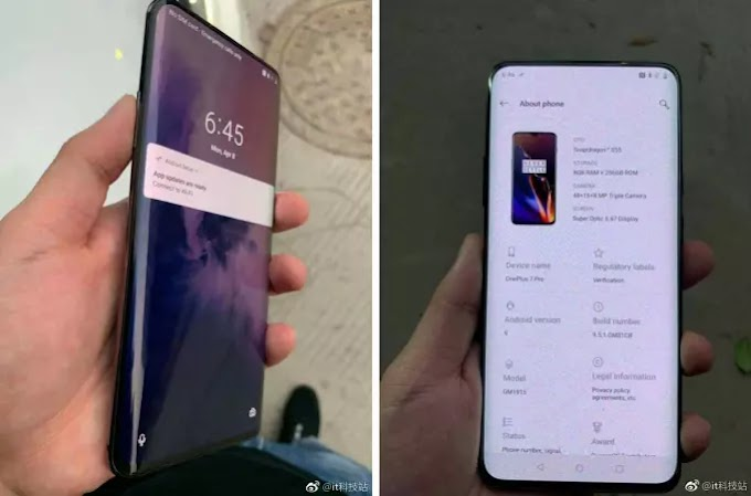 OnePlus 7 Pro won't have this crucial feature: Should you be concerned?