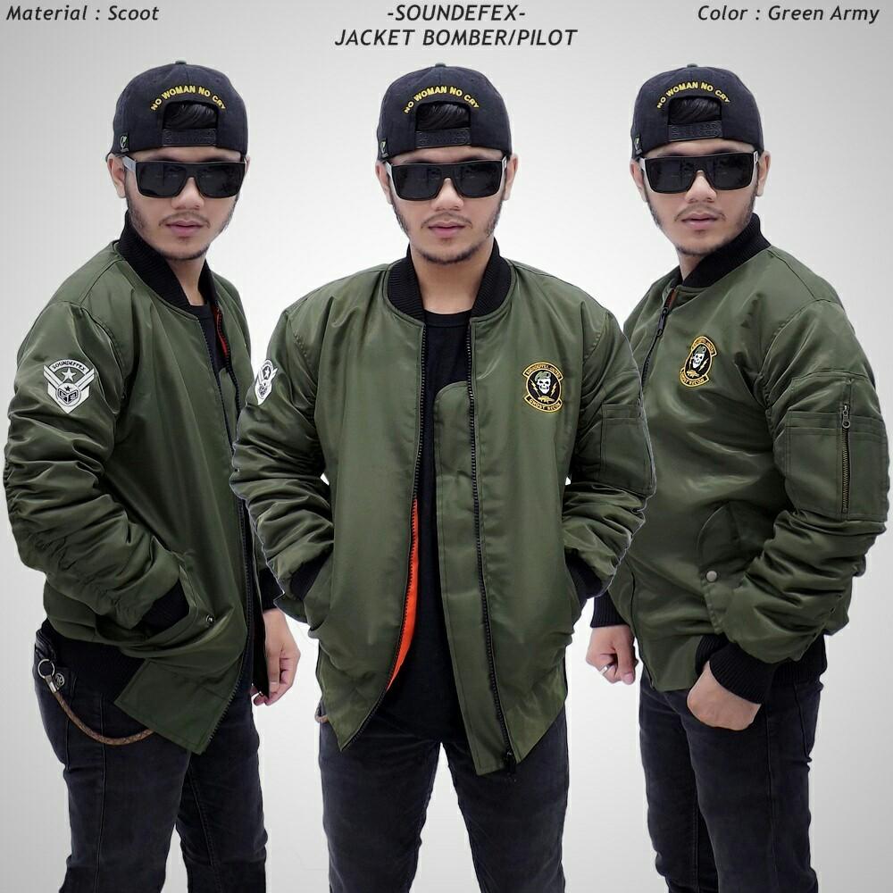 Jaket Bomber Celana Jogger Big Size Pendek Pin 570c0e10 Polos Lotto  Grosir Bandung Menjadi Primadona Saat Ini Yang Memiliki Design Dengan Gaya Unik Khas Tentara Reseleting Zip Cukup Besar