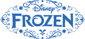 Frozen - logo tranparente