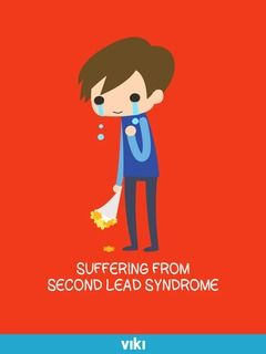 Second Lead Syndrome