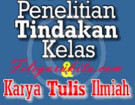 File Download PTK untuk jenjang Sekolah Pendidikan Dasar [ SD ]