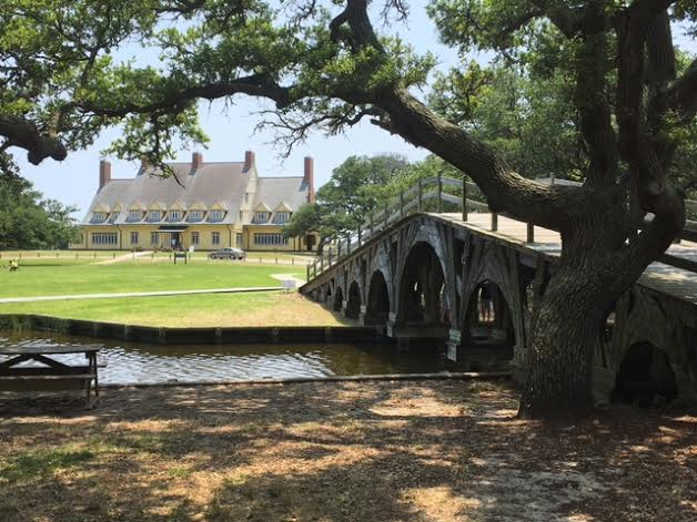 Whalehead: Historic Corolla – Outer Banks