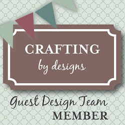 Guest DT August Crafting by design