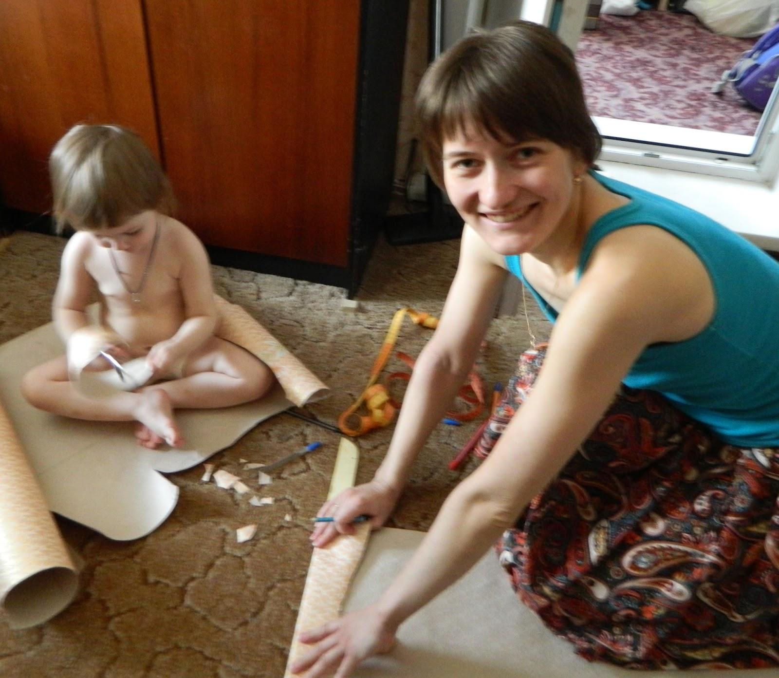 Секс под юбка руская мама исын