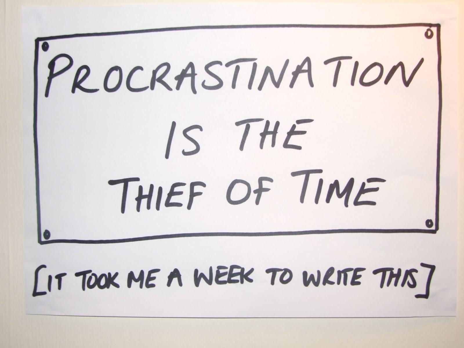 procrastination essays persuasive essay about procrastination  the thief of time philosophical essays on procrastination order the thief of time philosophical essays on