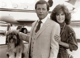 le couple et le chien sur LACN