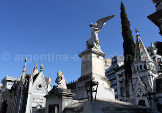 Tourist attractions in buenos aires