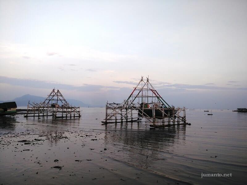 pulau pasaran bandar lampung
